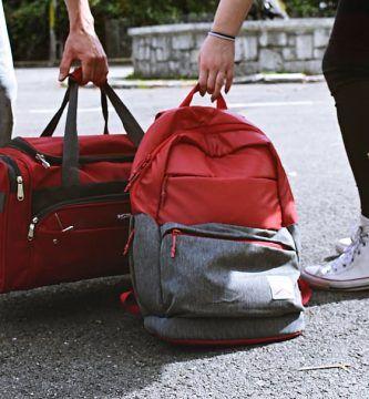 Las mejores mochilas, tipos y usos